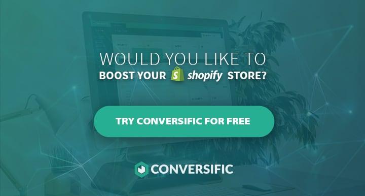 conversific free trial