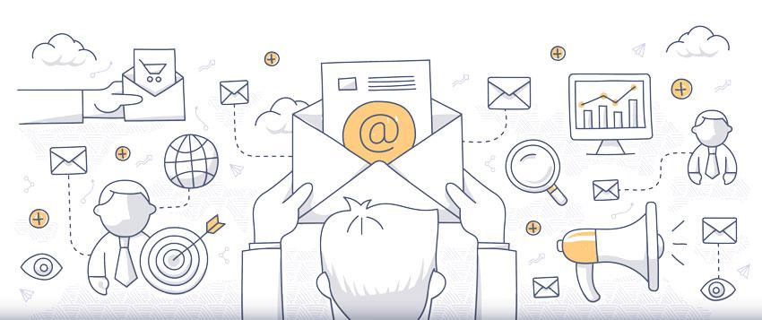 eCommerce-email-marketing