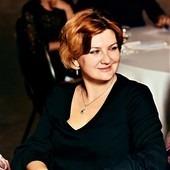 Yulia Beregovaya