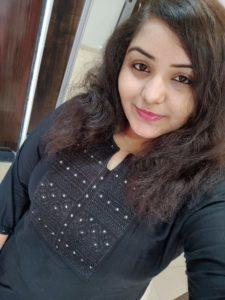 Khushali Raval