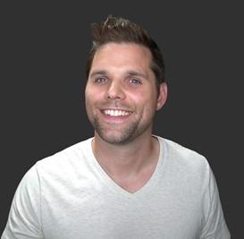 Ron Stefanski
